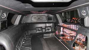 Miracle Mile Limousines