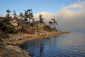 Parksville & Qualicum Tours at Miracle Mile Limousine Service and Sight-Seeing Tours of Nanaimo, BC